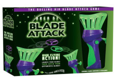 blade-attack