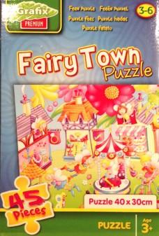 fairy-town