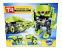 solar-transforming-robot